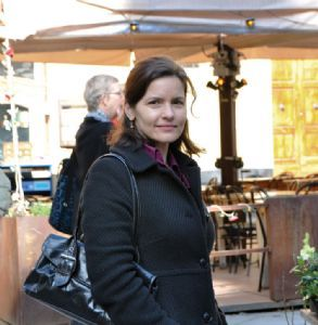EXPATS IN FLORENCE :: Lisa McGarry An artist continually inspired by Florence