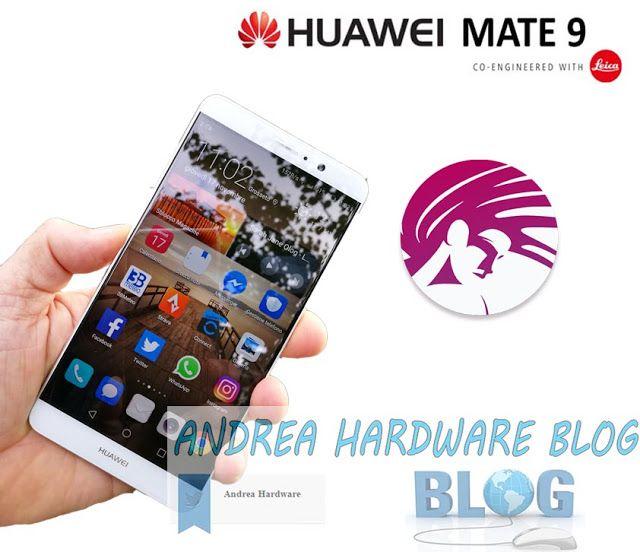 """ANDREA HARDWARE BLOG"" : Huawei Mate9  testato su Vellamo Mobile Benckmark"