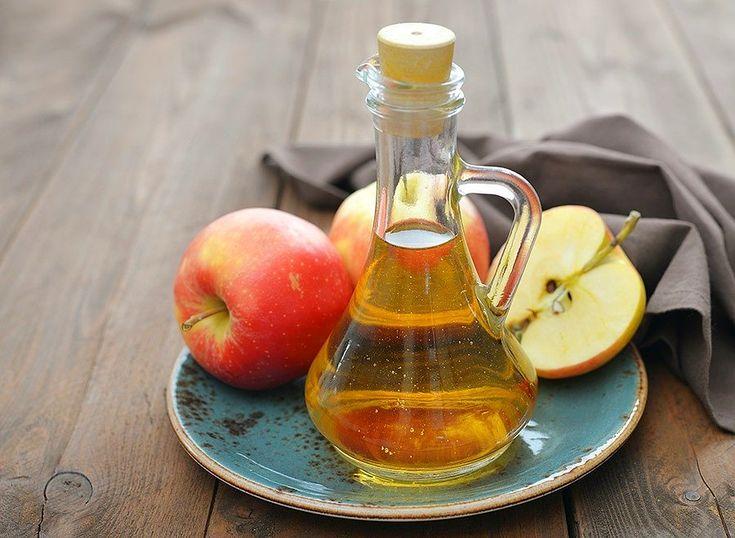 Яблочный уксус диета и здоровье