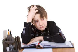 Low omega-3 could explain why some children struggle with reading.... how interesting...