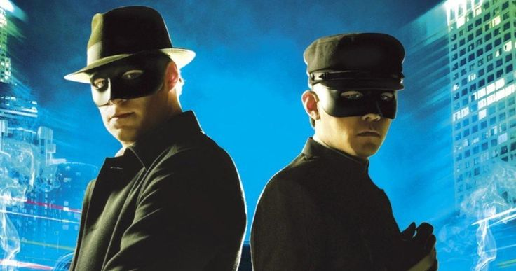 Green Hornet Reboot Gets The Accountant Director Gavin O'Connor -- Warrior director Gavin O'Connor is set to remake The Green Hornet movie for Paramount Pictures, but no one really knows why. -- http://movieweb.com/green-hornet-reboot-director-gavin-oconnor/