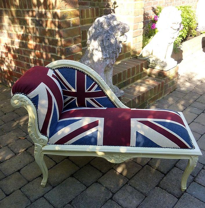 London chaise @Beverly Ellison @Kathleen Weston-Mickey