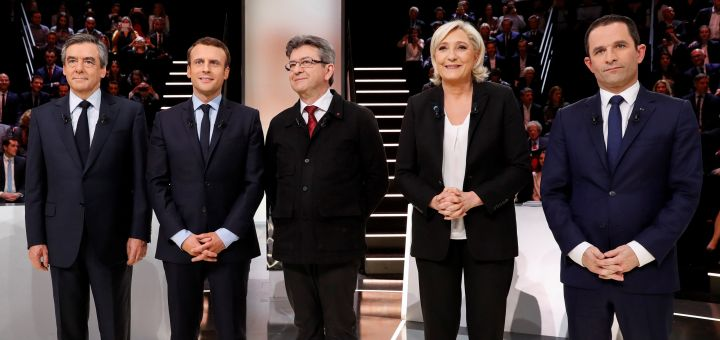 Your Complete Guide to the French Presidential Elections