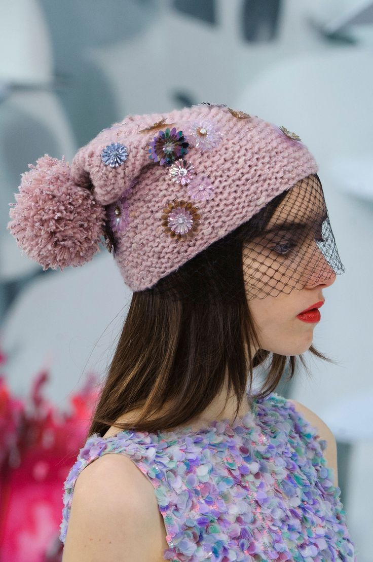 """forlikeminded: """" Chanel - Haute Couture - Spring 2015 """""""