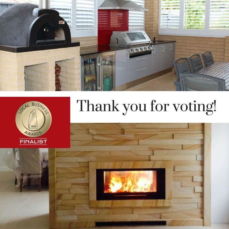 Great news for our NSW distributor Sydney Heaters & Pizza Ovens, for becoming finalists in the Parramatta Local Business Awards!! Keep going strong