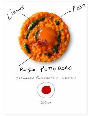 Risotto pomodoro (risotto ricette)