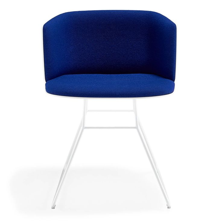 Comfortable Yet Modern This Office Chair Is Pared Down