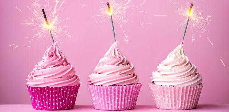 Champagner, Torte, Party! Feiert mit uns 15 Jahre gofeminin & gewinnt tolle Preise!