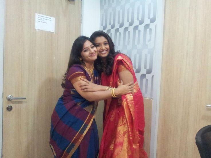 Priya Bhavani Shankar and Priya | Veethi