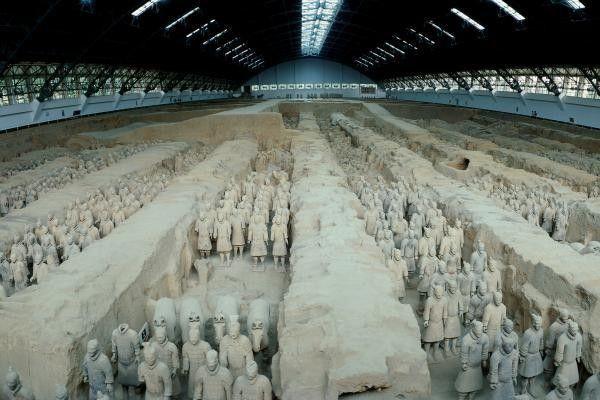 Autres - Circuit Panorama de la Chine éternelle