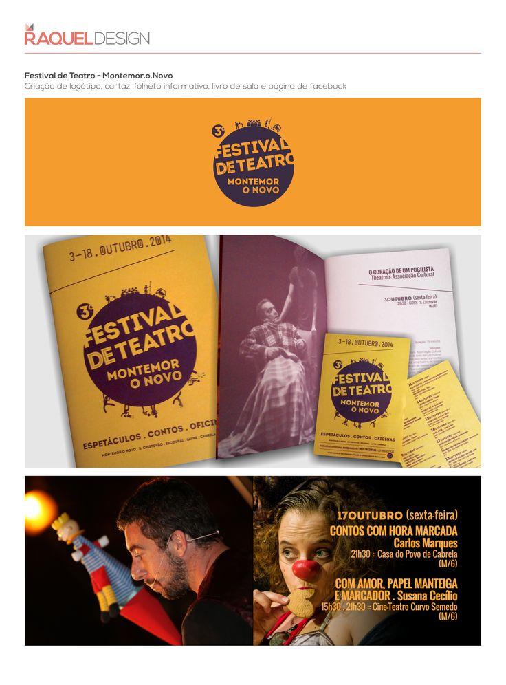 Festival de Teatro de Montemor-o-Novo