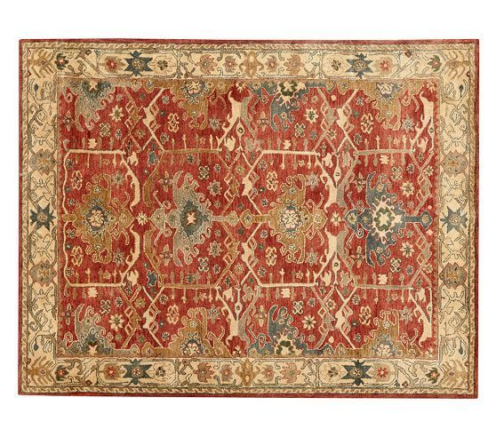 1000 ideas about pottery barn rug on pinterest persian for Pottery barn carpet runners