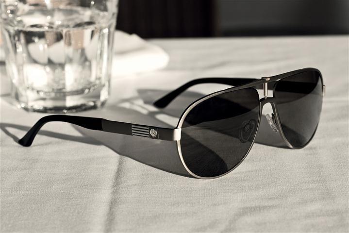 Mercedes erkek gözlük