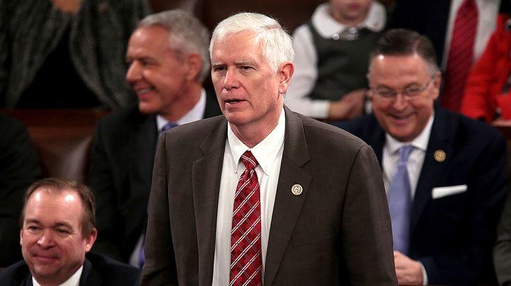 Brooks's prior attacks on Trump could hurt in Alabama Senate race