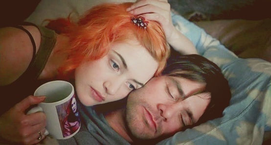Eternal Sunshine of the Spotless Mind - Click image to find more Film, Music & Books Pinterest pins