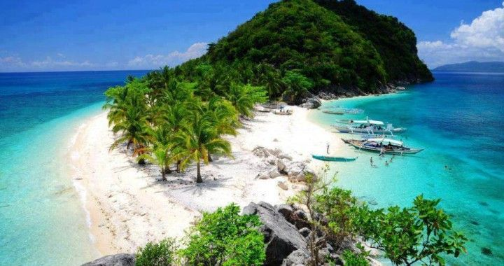Isla De Gigantes Islands, Philippines Join a Social Travel Network with Real Cash Rewards! http://azenza.co.uk/airbnb-social-travel-network/