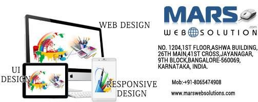 APP Development In Bangalore  Mars Web is the best web portal development company in Bangalore. We provide web portal development for real estate, educational institute, B2B, B2C.