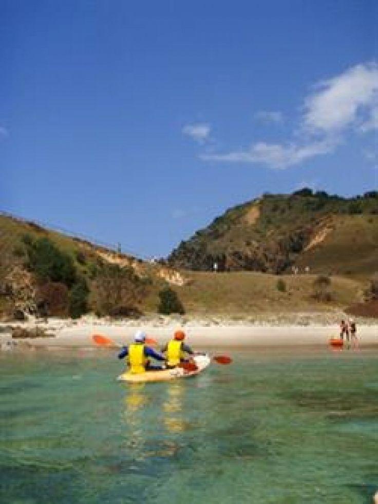 Enjoy must have activities @ Byron Bay Australia