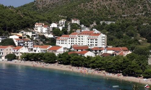 Croatie • Vol + séjour à l'hôtel Quercus 4* • A partir de 632 € sur taztravel.com