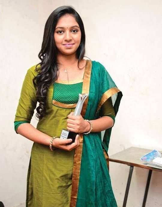Lakshmi Menon Latest Stills