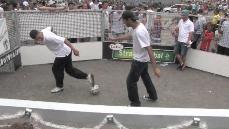 nice  #2010 #2011 #akka #best #ever #football #goal #ibrahimovic #messi #mixtape #nutmeg #panna #ronaldinho #ronaldo #skills #soccershowdown #street #streetmadness #the #touza... The Best Street Football Skills Ever 2011! http://www.pagesoccer.com/the-best-street-football-skills-ever-2011/