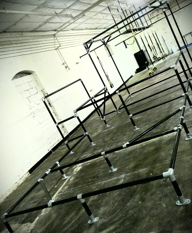 I Wish Had This At My Home Would Have Soooo Much Fun Parkour GymDiy