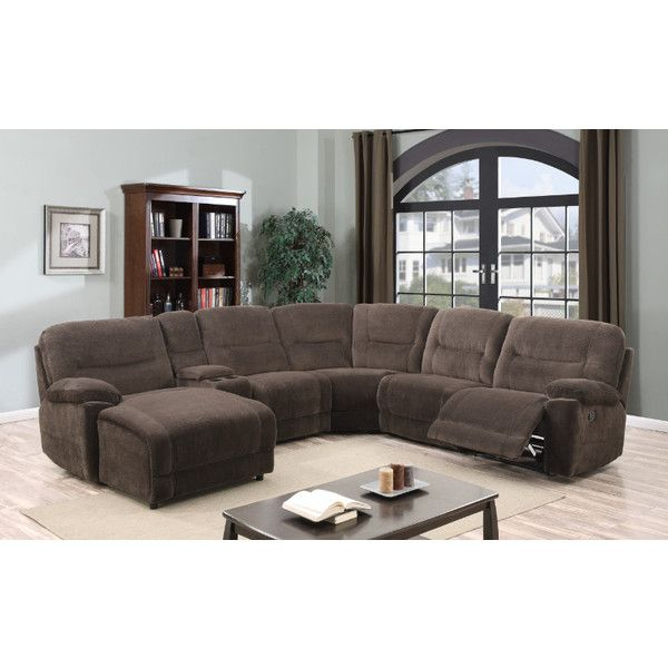colors for living room with brown furniture. 6 pc Chatanooga collection chocolate champion fabric upholstery  65 via Polyvore Best 25 Dark brown furniture ideas on Pinterest Brown