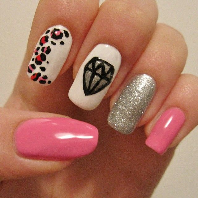 32 best Cutepolish recreations images on Pinterest | Nail ...