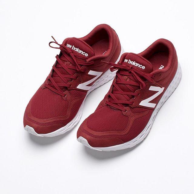 new balance 1980 red