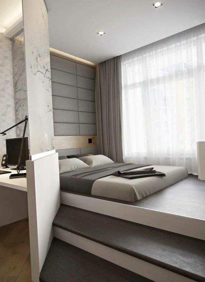 Platform Bed Bedroom Sets: 25+ Best Ideas About Platform Bedroom On Pinterest