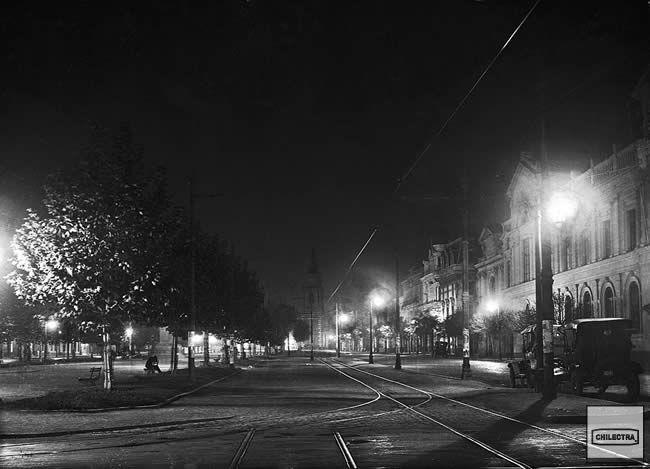 Santiago, Chile. March 23th,1927.