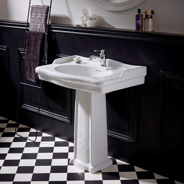 7 best le style retro chez images on pinterest. Black Bedroom Furniture Sets. Home Design Ideas