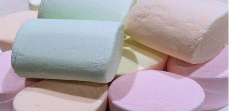 El reto del malvavisco The marshmallow challenge