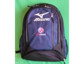 Usa Volleyball Mizuno Backpack Cool Stuff Pinterest And Gear