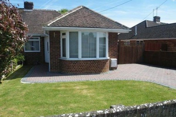 2 bedroom bungalow for sale in Hucclecote, Gloucester GL3