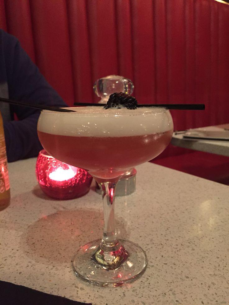 French Martini @12Harlandplace Norton