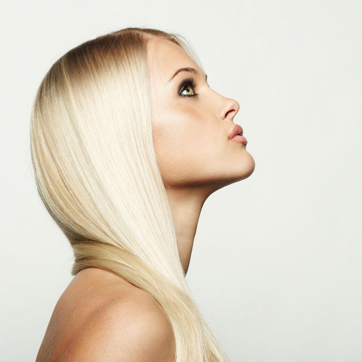 """Hair contouring"""