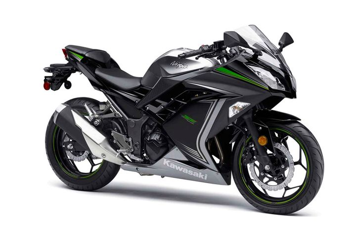 For decades Kawasaki has been one of the steadfast manufacturers that build smaller motorcycles aimed at new riders. The Ninja 250 is an iconic bike that got a serious facelift in 2008. A few years la