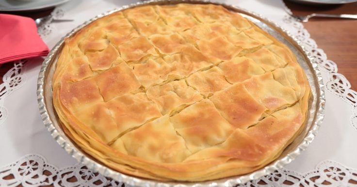 Kolay Su Böreği Tarifi | Nurselin Mutfağı Yemek Tarifleri