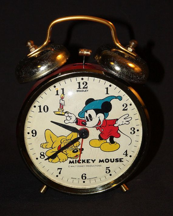17 Best Images About Disney Clocks On Pinterest