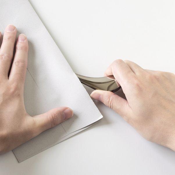 BIRDIE PAPER KNIFE - dressense