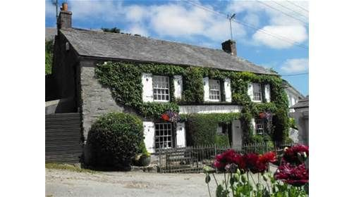 Bolingey Inn Perranporth Cornwall - Bing