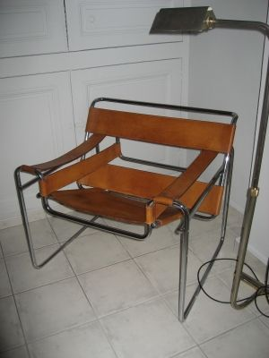 fauteuils wassily