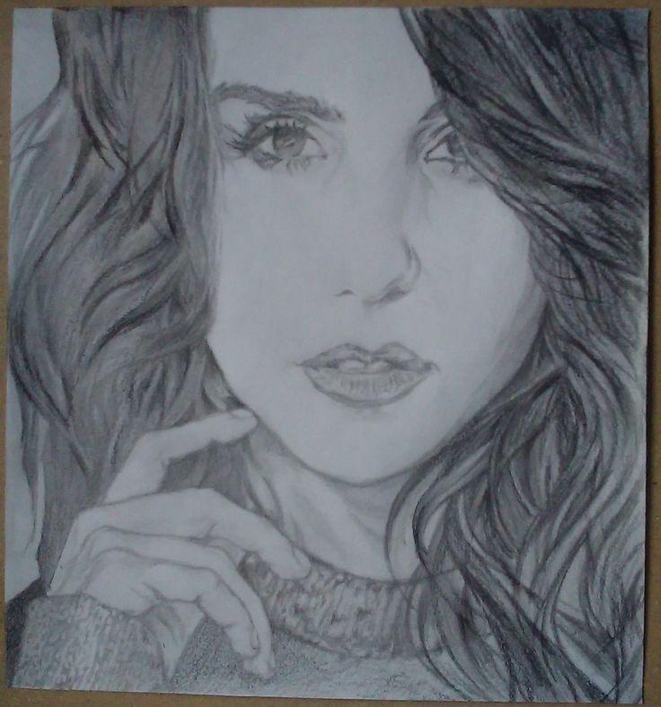 Portrait  Dulce María