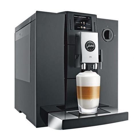 JURA F9 Fully Automatic Coffee Machine