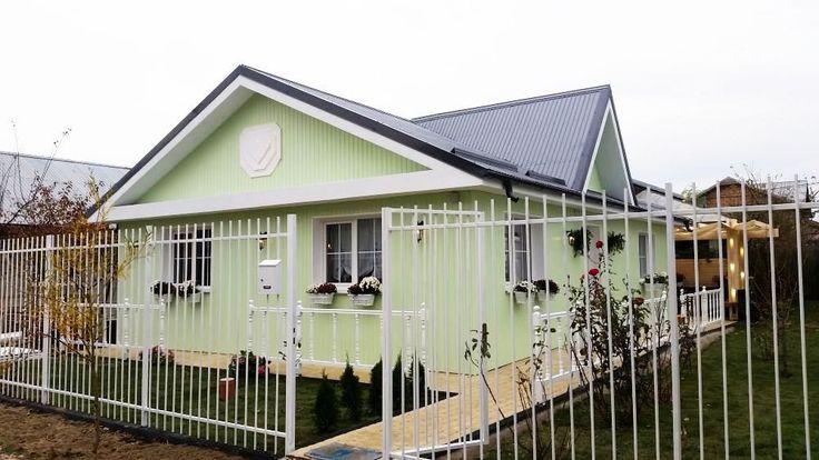 Renovarea casei familiei Onea din Afumați, episodul 10, sezonul III, Visuri la cheie