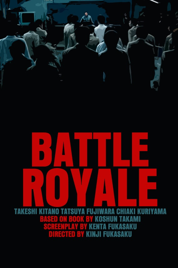 battle royal racism essay That is the main issue ellison so powerfully addresses in his short story battle  royal in it the author allows us to see the world through the eyes of a young.