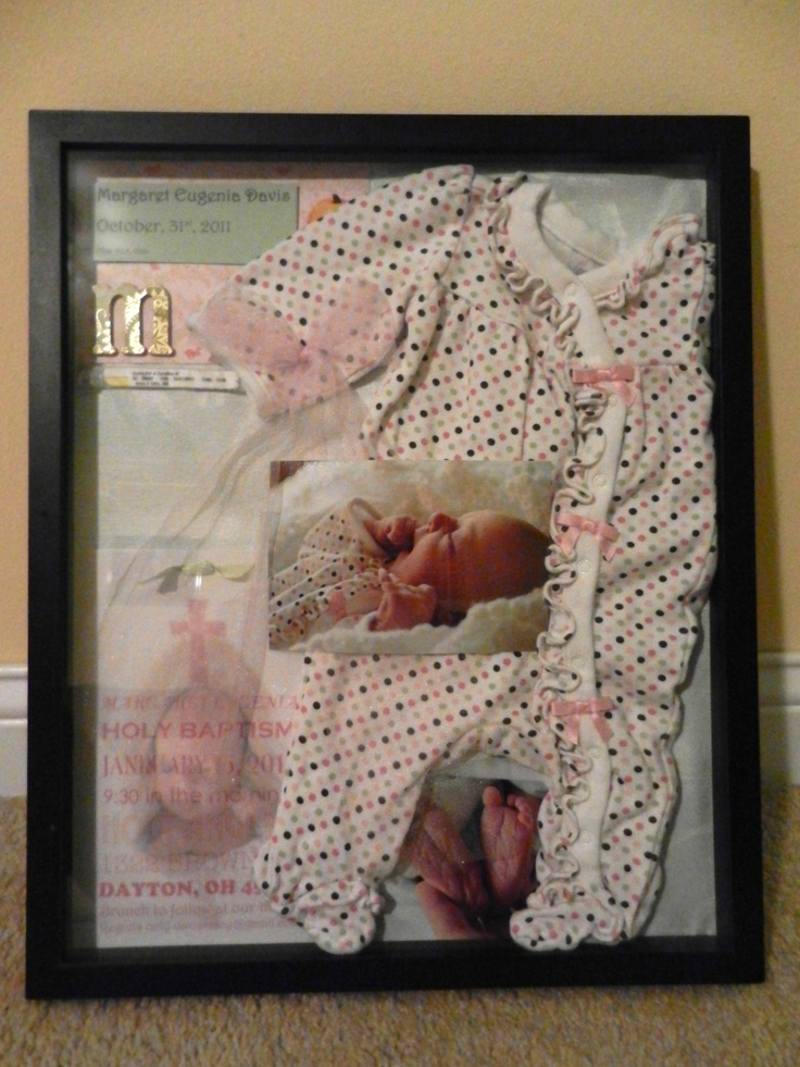 babies shadowbox! so going to do this!