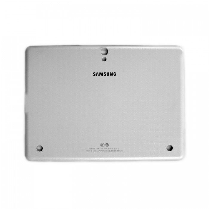 Back Cover for Samsung Galaxy Tab S T800 White  $20.00