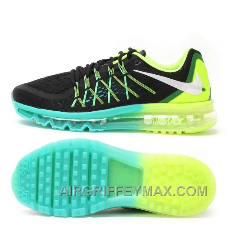 http://www.airgriffeymax.com/uk-2015-nike-air-max-womens-running-shoes-black-white-green-new-arrival.html UK 2015 NIKE AIR MAX WOMENS RUNNING SHOES BLACK WHITE GREEN NEW ARRIVAL Only $104.00 , Free Shipping!
